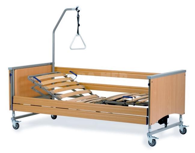 łóżko używane 2
